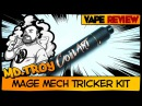 MAGE MECH Tricker Kit (from coilart.net) | теперь медный