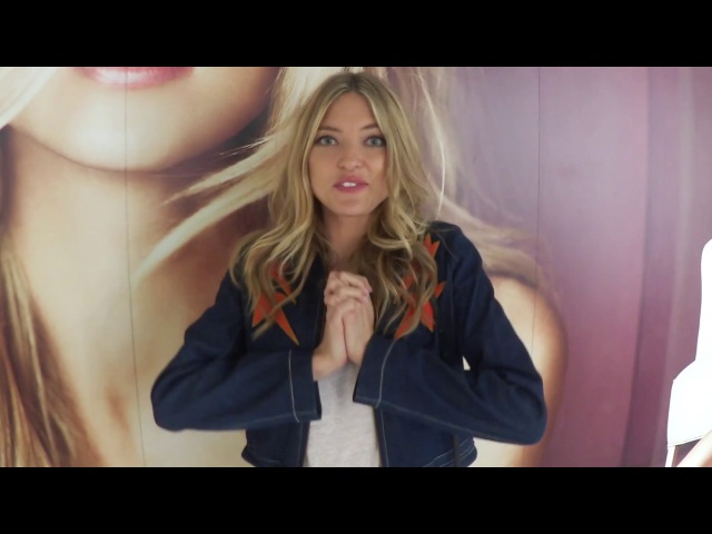 Victoria's Secret Fittings 2016 What Are You Wearing Part 2