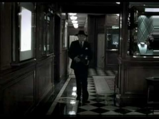 THE LADY NOIR AFFAIR / BY LADY DIOR / CHAPTER ONE / DIRECTED BY OLIVIER DAHAN FEAT. MARION COTILLARD