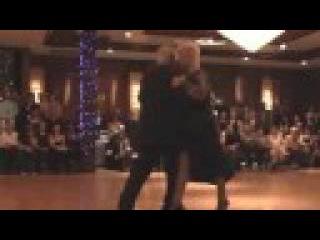 Nito & Elba - Recuerdo (Osvaldo Pugliese) - Nora's Tango Week 2008