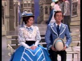 HELEN REDDY, BOBBY DARIN - THE TROLLEY SONG - MEET ME IN ST. LOUIS