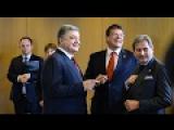 СРОЧНО!!! Киев разворовал все, что дали США и Евросоюз. Дмитрий Корнейчук