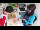 Constraint induced movement therapy Neuroreabilitar