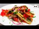 Салат из баклажанов на каждый день Простейший вкусный салат Eggplant Salad