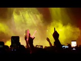 Yngwie Malmsteen - Adagio / Far beyond the sun live @ Blue Square, Seoul 2017