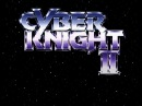 SNES Cyber Knight II: Chikyū Teikoku no Yabō