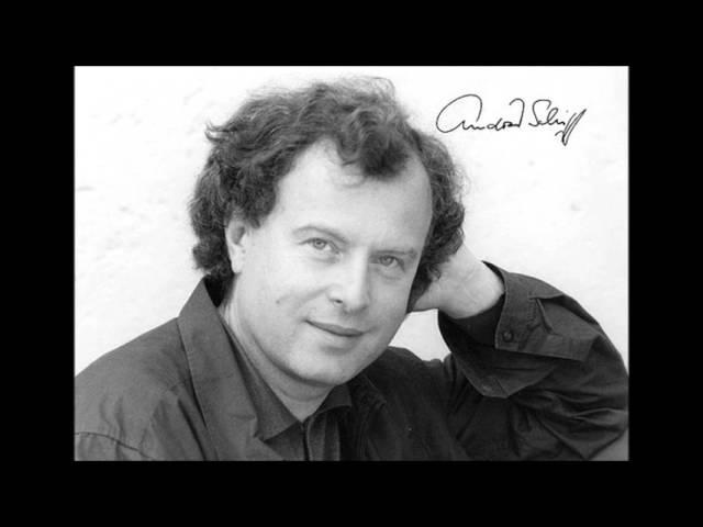 Скарлатти. А.Шифф. Domenico Scarlatti Keyboard Sonatas, András Schiff
