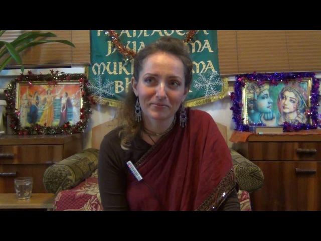 Лекарство от лени 2 - Невнимательность - Калинди Прия деви даси