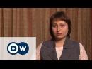 Не хочется, чтобы Ильдар жил в России - супруга Дадина в Немцова.Интервью