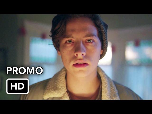 Riverdale 1x10 Promo The Lost Weekend (HD) Season 1 Episode 10 Promo