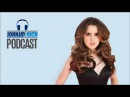 Laura Marano talks boombox superbad and turn off's with Jonhjay Rich