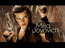 Milla Jovovich Time-Lapse Filmography - Through the years, Before and Now!