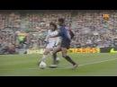 [HIGHLIGHTS] LaLiga 1998/99: FC Barcelona - Real Madrid (3-0)