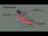 adidas Originals by Kanye West | YEEZY BOOST 350 V2