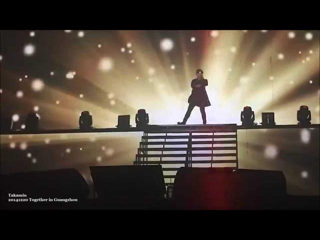 [HD]LEE JOON GI[Lost Frame~Closer ]20141220 Together in Guangzhou 이준기 イ・ジュンギ