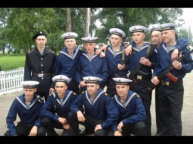 ДЕМБЕЛЬСКИЙ АЛЬБОМ ВМФ