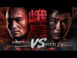 THAI FIGHT CHENGDU AD SPOT 15.10.2016 Han Zihao (China) VS Firdavs Boynazarov (Uzbekistan)