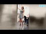 Derste Gizlice retmenini ekince - Dailymotion Video