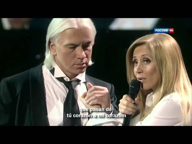Lara Fabian Dmitri Hvorostovsky - Toi et Moi [Sub.Spanish]