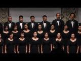 «В темном лесе» в исполнении китайского хора - The World Choir Games in Sochi 2016