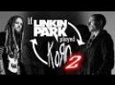 ITP! / Memq - Rotting In Vain Linkin Park/Korn Cover