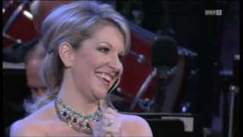 Joyce DiDonato - «Tanti affetti in tal momento» - Sommernachtsgala, Grafenegg 2012