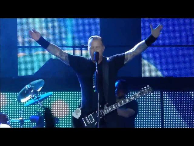 Metallica - Turn The Page [Istanbul, Turkey 2014] (Live HD)