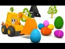 Compilation di cartoni animati per bambini: Max e le uova di Pasqua!