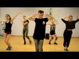 Новый танец на песню LOBODA - Твои Глаза