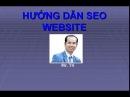 Seo website,hướng dẫn seo website, Seo website lên top google