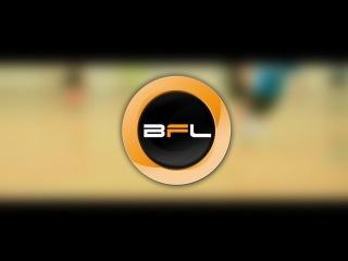 • Чемпионат BFL • Второй тур • 2K TRESH - РусРемСтрой • (1:0)