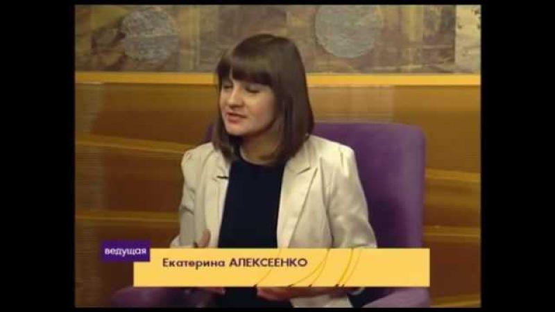 Гела Гуралиа в программе