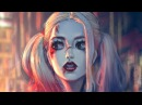 Harley Quinn Joker - Don't Let Me Down | Nightcore