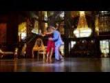 Ли Кейко Борис Шипулин Танцуй 2015 Анна Каренина