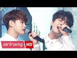 VROMANCE -  Im Fine | Simply K-Pop, Ep.252 _ 021717