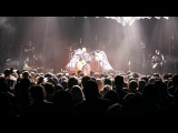 JМОРС - Крылы (live 14.02.2017 @ Prime Hall)