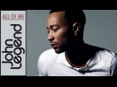 John Legend - All Of Me (Jackie-O Russian Cover)