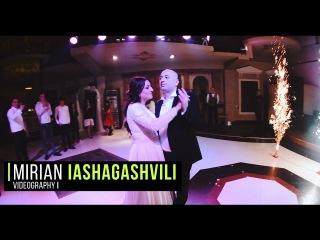 Irakli & Nino. Wedding ( Miridian Prod.)