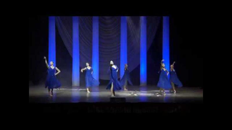 Студия эстрадного танца Тофис Ноченька