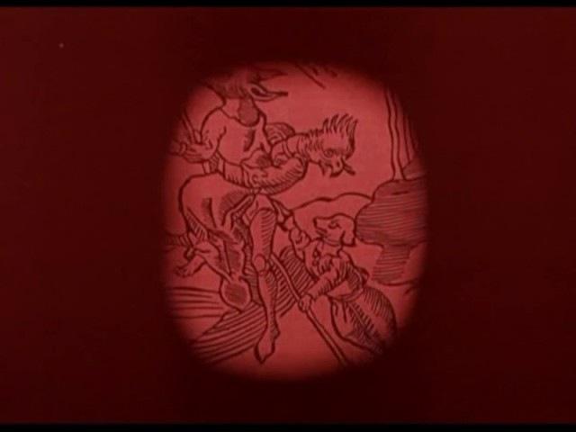 Haxan / Ведьмы (1922)