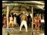 Carrapicho - Tic Tic Tac With Lyrics