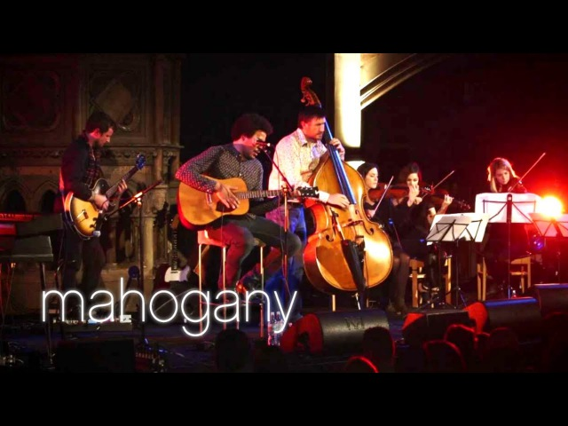 Liam Bailey - Sail With Ease (Live at Union Chapel) | Mahogany