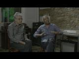 Caetano Veloso &amp Gilberto Gil - Entrevista Caetano e Gil O Formato do Show