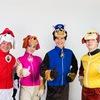 Прокат карнавальных костюмов сказочных героев