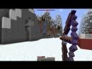 Minecraft : Мини-Игры - Спасаем Санту =) Вместе с Альбертом =) [Albert ► Play]
