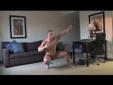 Pumping Muscle Josh P - Photo Shoot