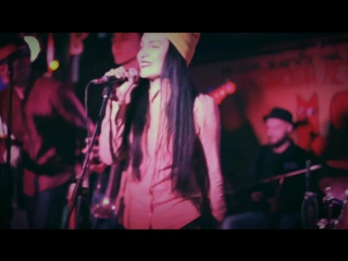 The invibers - wholl pay reparations (by gil scott heron) @ djao-da, moscow 09.12.2016