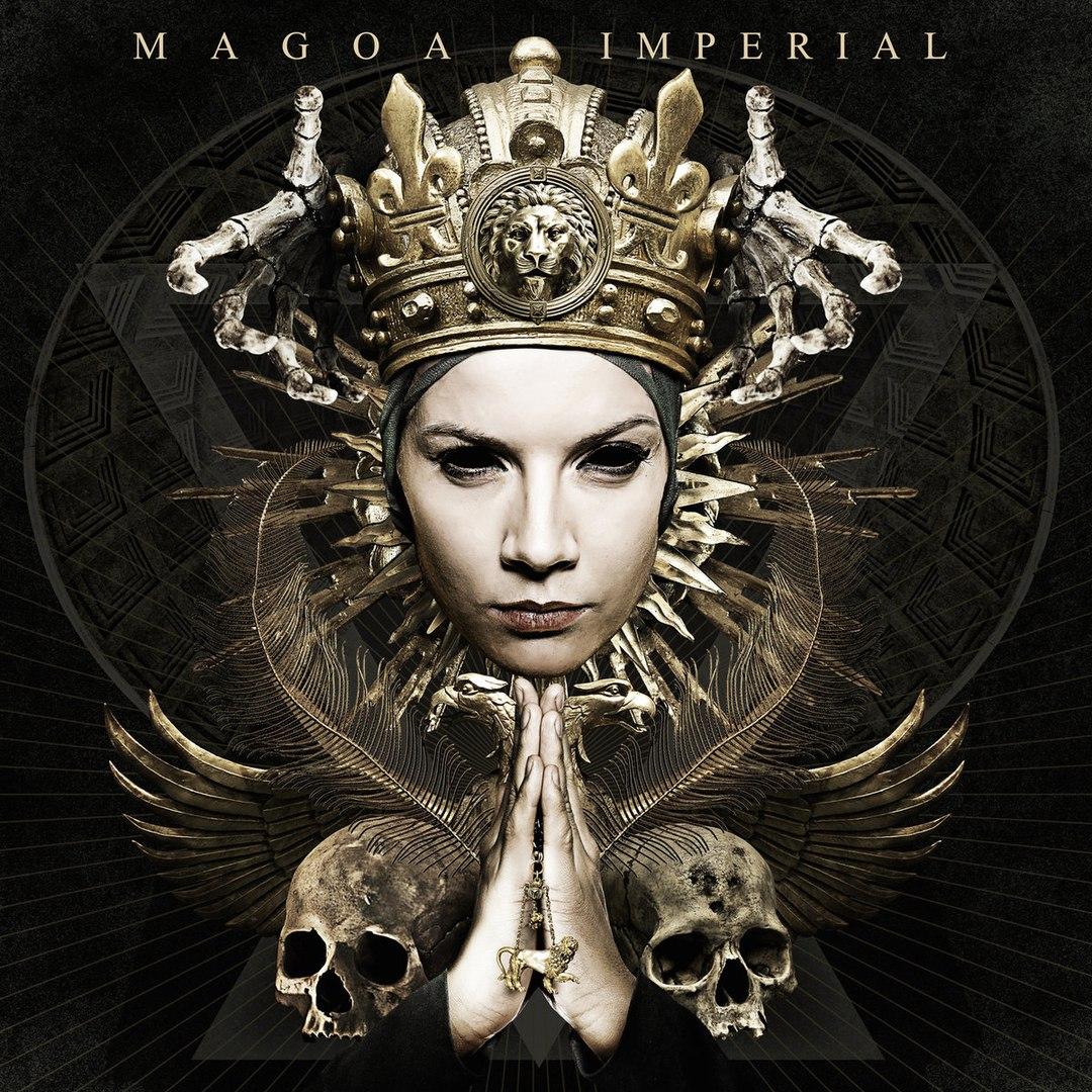 Magoa - Imperial (2016)
