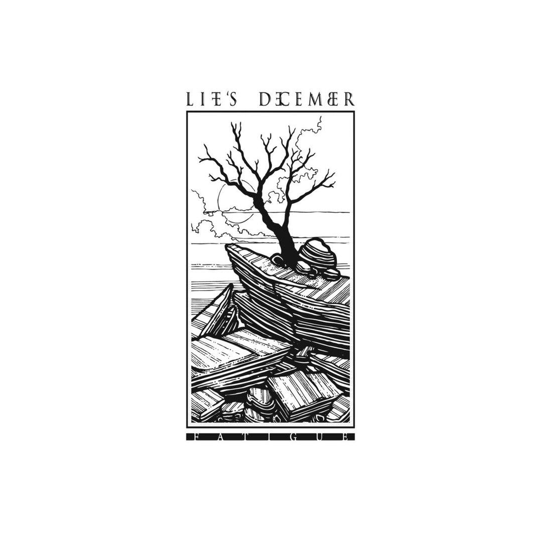 Life's December - Fatigue (2016)