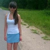 Анкета Ирина Родина
